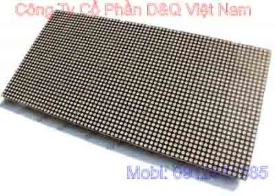 Module LED P4,75 - 3 màu 304 x 152mm