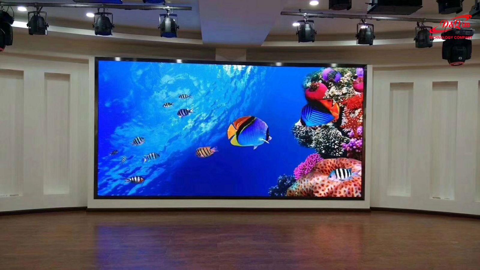 TOP 5 màn hình LED đắt nhất Việt Nam